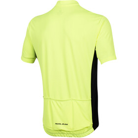 PEARL iZUMi Quest Maillot Hombre, screaming yellow/black